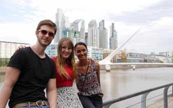 Auslandspraktikum in Südamerika: Kultur