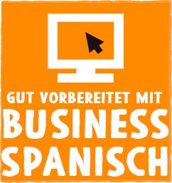 Spanisch Sprachkurs: Business Spanisch
