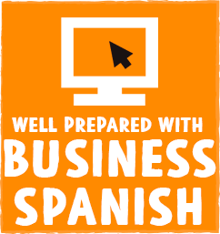 Spanish Intensive course Business Spanish