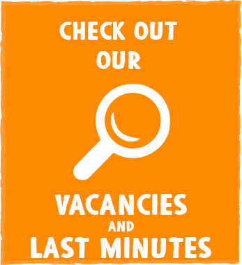 South America Argentina - Last Minute and Vacancies
