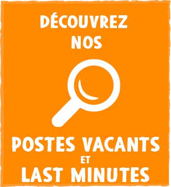 Last minute et postes vacants pour bénévolats et volontariats en Argentine