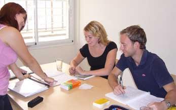 Auslandspraktikum in Südamerika und Sprachkurs