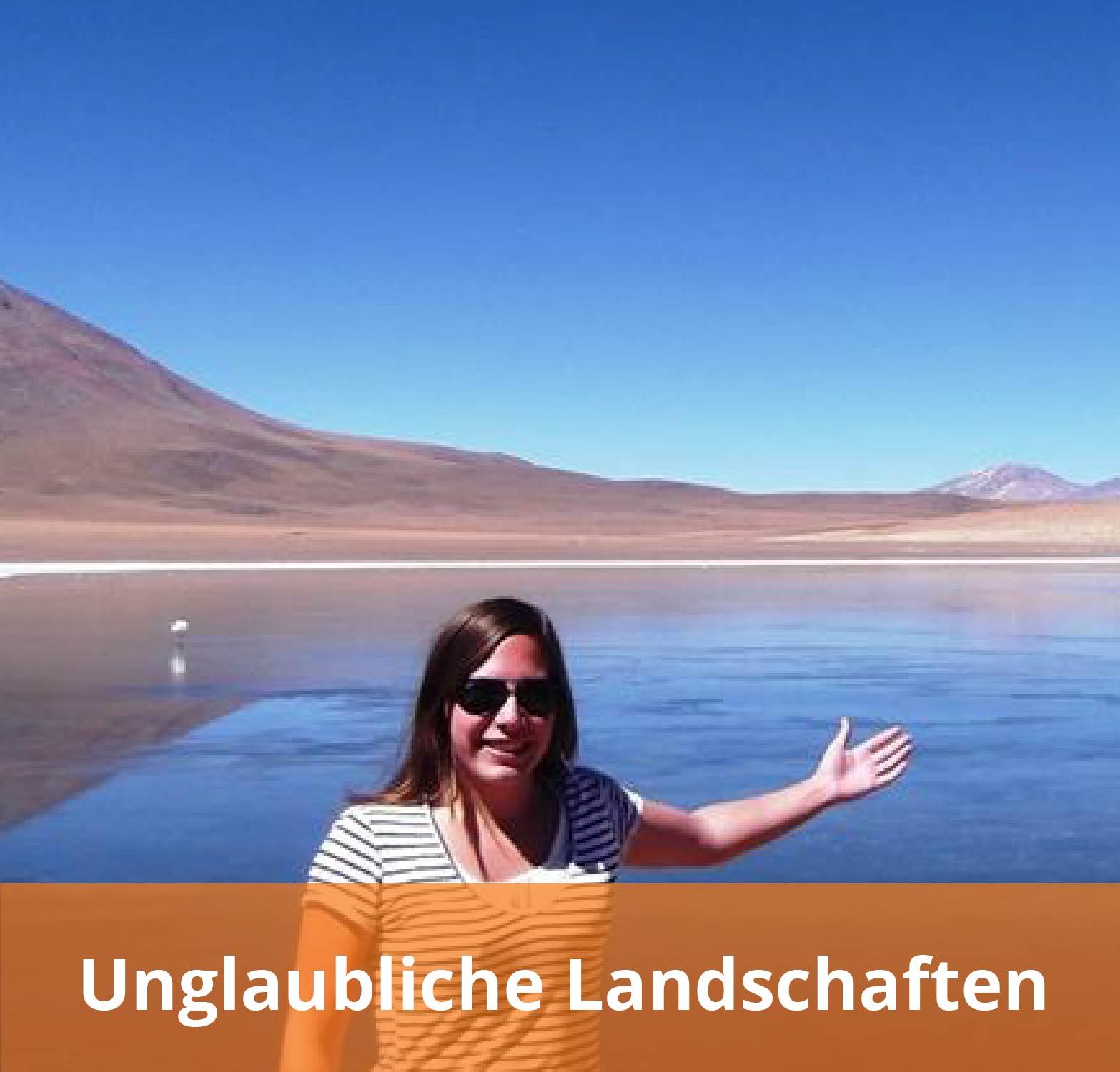 Auslandsaufenthalt in Argentinien See