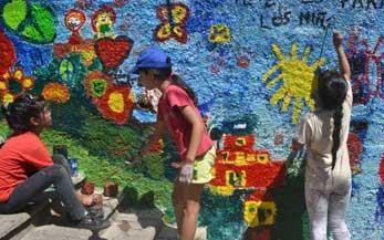 Freiwilligenarbeit in Südamerika: Freizeit