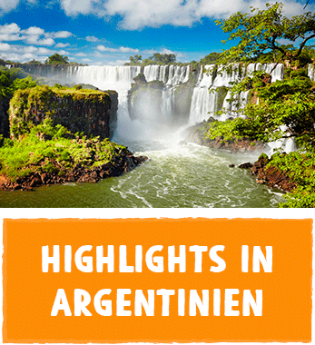 Südamerika reisen: Highlights in Argentinien