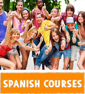Learn Spanish in South America