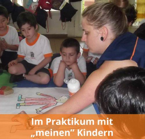Jana Soziale Arbeit mit Kindern