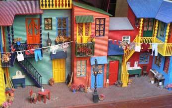 Freiwilligenarbeit in Südamerika: Kunst und Kultur