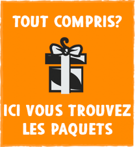 Gap Year - Promotions et Paquets