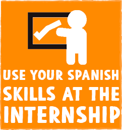 Business Spanish - Internship abroad in South America