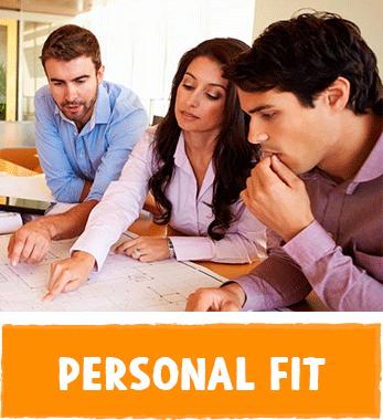 Auslandspraktikum in Südamerika - Personal Fit