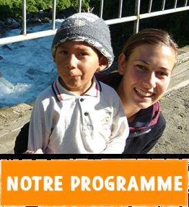 Notre programme de volontariat pour l'Argentine: Bénévolats en Amérique du Sud