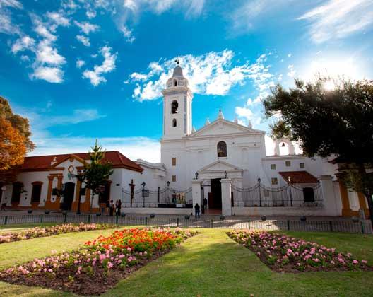 Spanisch lernen in Südamerika: Buenos Aires