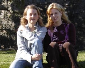 Kerstin: Auslandspraktikum in Bereich Biogeografie