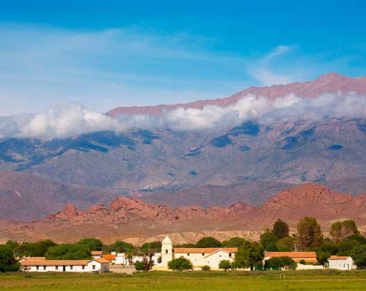 Spanisch lernen in Südamerika: Mendoza