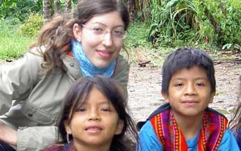 Freiwilligenarbeit im Ausland mit NICE