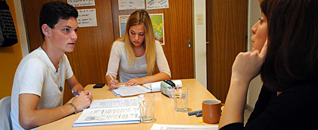 Dein Spanisch Zertifikat - Your DELE certificate