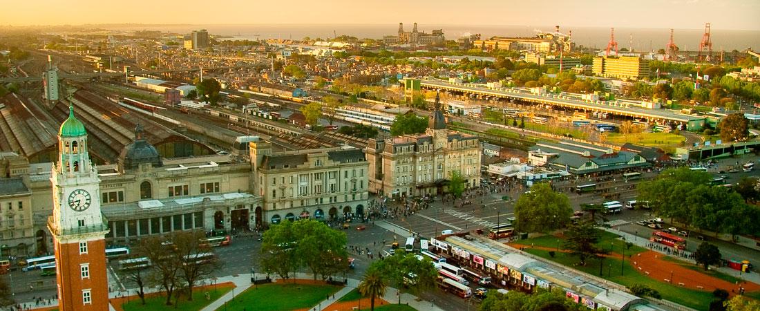 Buenos Aires Argentinien - Buenos Aires Argentina