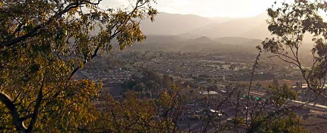 Die Weinregion: Mendoza Argentinien - The wine region: Mendoza Argentina