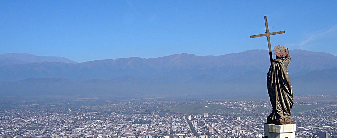 Salta Argentinien - Salta Argentina