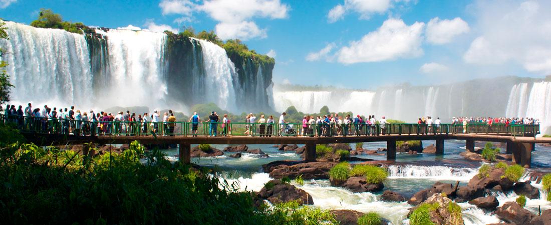 Argentinien Reisen - Argentina