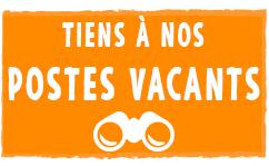 Last minute et postes vacants pour stages ou volontariats à l'étranger en Argentine et en Amérique du Sud