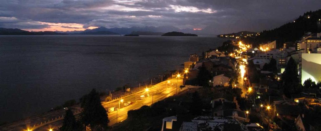 Komm nach Bariloche, Argentinien - Go to Bariloche, Argentina