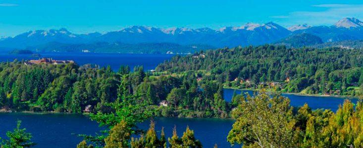 Alpenfeeling in Argentinien: Bariloche - Bariloche Argentina