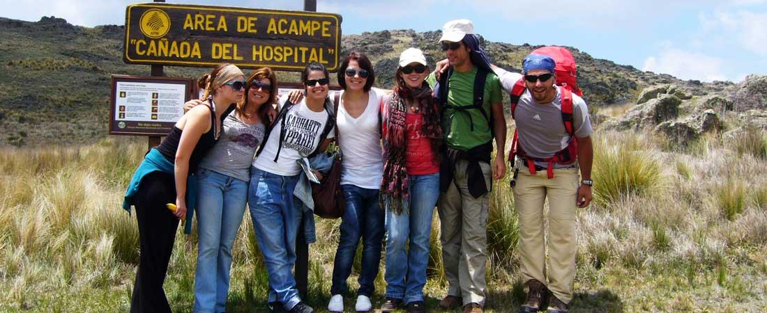 Cordoba: Das Herz Argentiniens - Cordoba: The heart of Argentina