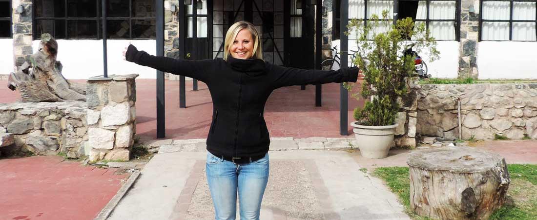 Warum nach Argentinien: Gründe - Why to go to Argentina
