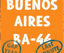 Praktikum in Familienzentrum in Buenos Aires, Argentinien. Auch als Last Minute. - Geeignet für Abiturienten / Maturanten.