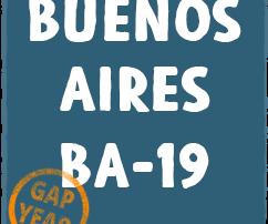 Volunteering in einer Musikschule in Buenos Aires, Argentinien. Auch für Abiturienten/Maturanten.