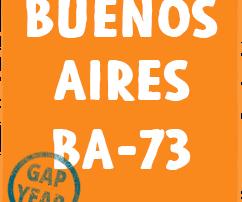 Nach dem Abi: Praktikum in der Verwaltung in Argentinien