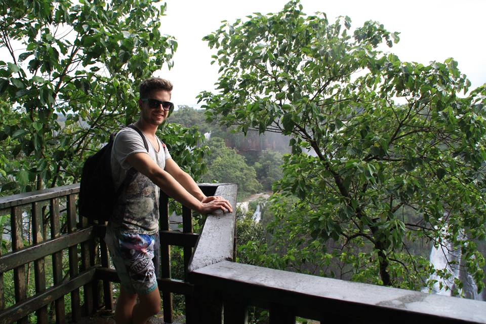 Léon's stay in Córdoba, Argentina | NICE