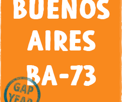 Stage dans l'administration en Argentine | NICE
