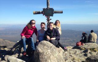 Trip nach Capilla del Monte