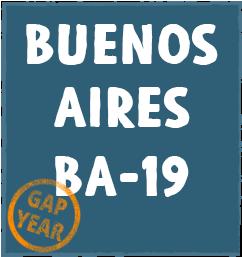 Volunteering in a musical school/Argentina