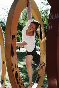 NICE Experiences: Lydia's Zeit in Argentinien