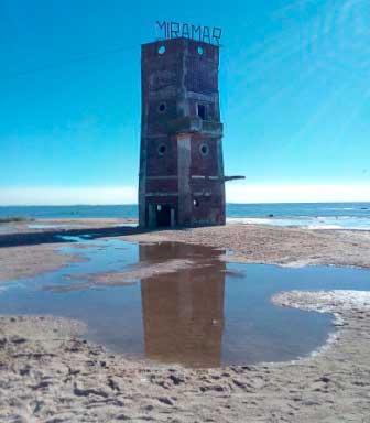 Ausflug Córdoba Leuchtturm Miramar