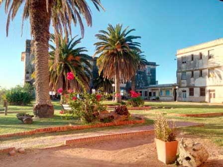 Ausflug Córdoba Gran Hotel Viena