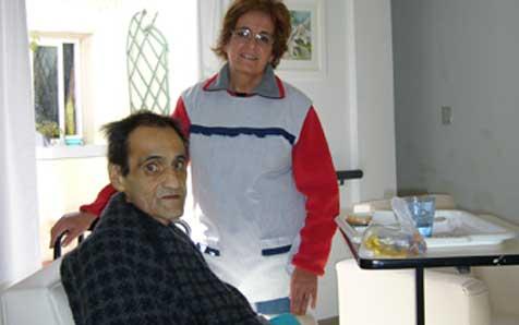 Volontariat en Argentine - Sans-abri