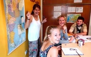 Cours d'espagnol en Amérique du Sud - Cours Intensif