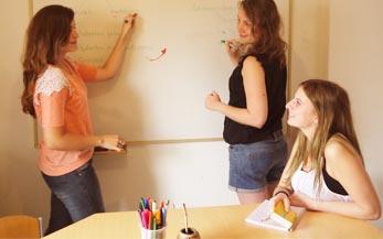 Spanisch lernen in Südamerika: Business