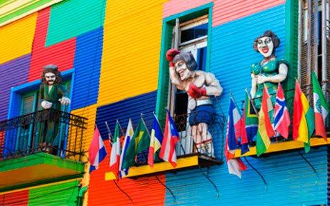 Praktikum in Argentinien - Kunst und Kultur
