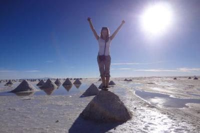 Auslandspraktikum: Abenteuer-Tourismus Katharina 1