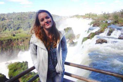 Auslandspraktikum: Abenteuer-Tourismus Katharina 6