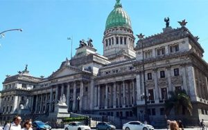 Citytrip Buenos Aires: Recoleta