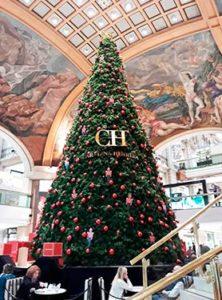 Weihnachten in Argentinien