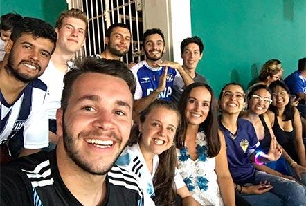 Argentinien Highlights: Ins Fußballstadion gehen
