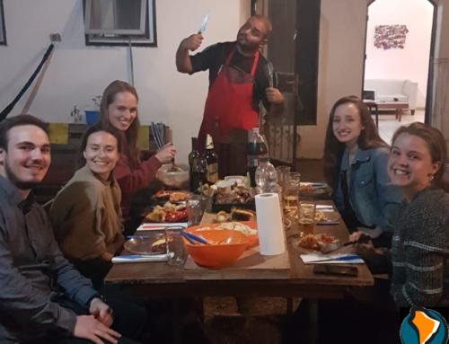 Barbecue in Argentinien – Wie das perfekte Asado gelingt!